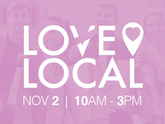 Love Local Craft and Vendor Sale