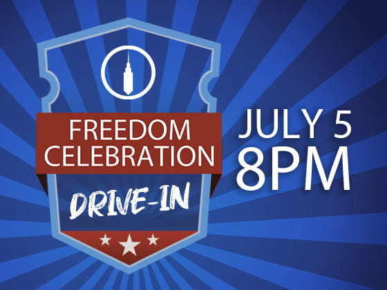 Freedom Celebration (Drive-In)