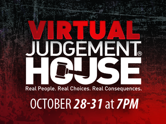 Virtual Judgement House