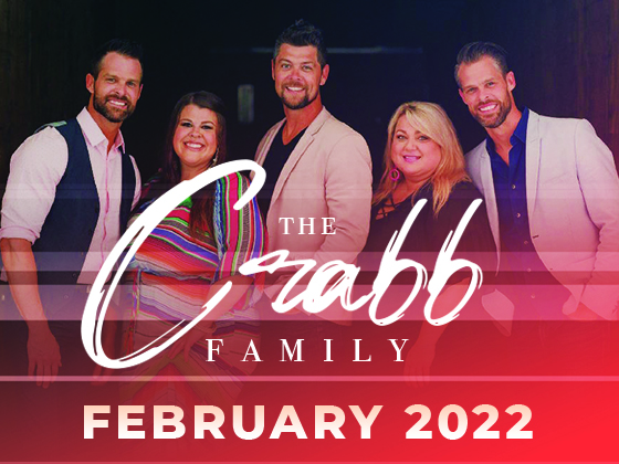 Crabb Family Concert