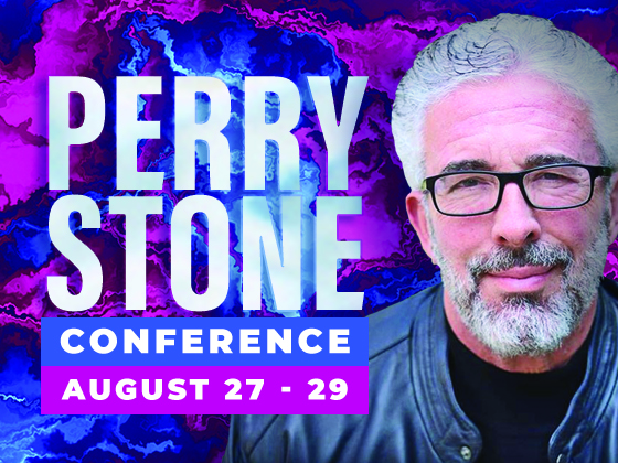Perry Stone Conference